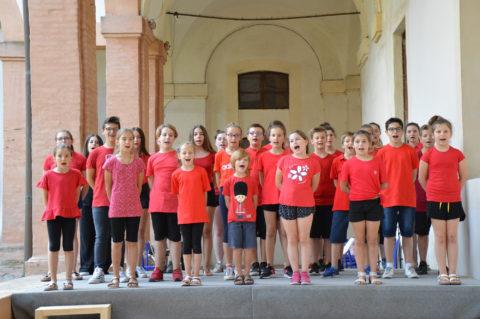 Accademia Bizantina Camp 2019 - Le Quattro Stagioni di Vivaldi