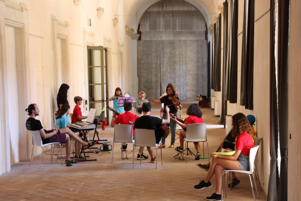 Accademia Bizantina Camp 2020: Beethoven 250°